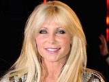 Pamela Bach-Hasselhoff leaves the Celebrity Big Brother house