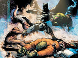 The New 52 - Batman