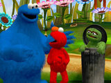 'Sesame Street: Once Upon a Monster' screenshot