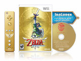'Zelda: Skyward Sword' special edition bundle