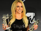VMAS 2011: Britney Spears