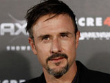 DWTS 2011 Contestants: David Arquette