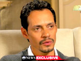 Marc Anthony appears in a teaser for 'Nightline'