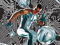 Digital Spy reviews Eric Wallace and Gianluca Gugliotta's Mister Terrific #1.