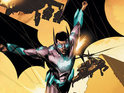 Check out our review of Judd Winick and Ben Oliver's Batwing #1.