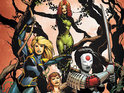 Check out our review of Duane Swierczynski and Jesus Saiz's Birds of Prey.