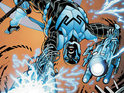Digital Spy reviews Tony Bedard and Ig Guara's Blue Beetle #1.