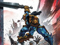 We check out Deathstroke's first ongoing solo title since 1996.