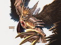 Digital Spy reviews DC's The Savage Hawkman #1.