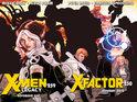 Marvel Comics confirms more characters for its 'X-Men: Regenesis' teams.
