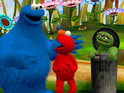 Sesame Street and National Geographic are producing shows for Kinect.