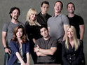 The American Pie cast are back together for the American Reunion trailer.