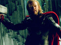 Marvel Studios' Kevin Feige says that Thor 2 will visit other worlds.