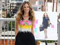 Sarah Jessica Parker says she is already preparing for when her kids move out.