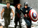 Marvel Studios will release a full trailer for The Avengers next week.