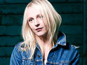 Laura Marling plays a stripped-back album launch in London.