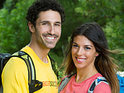 Ethan Zohn and Jenna Morasca join the Amazing Race cast.