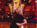 Derek Hough says that the Dancing with the Stars judges are generous.