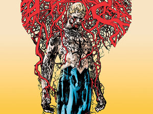 The New 52 - Animal Man