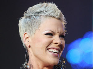 P!nk 
