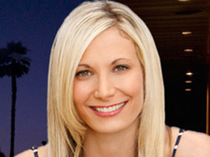 Bachelor Pad: Melissa Schreiber