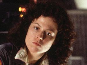 Sigourney Weaver (Alien)