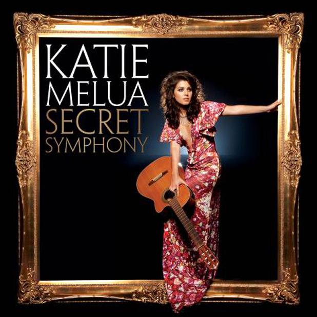 Katie Melua: 'Symphony'