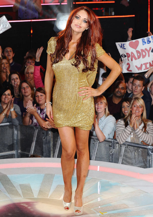 CBB 2011: Final: Amy is evicted at fourth place