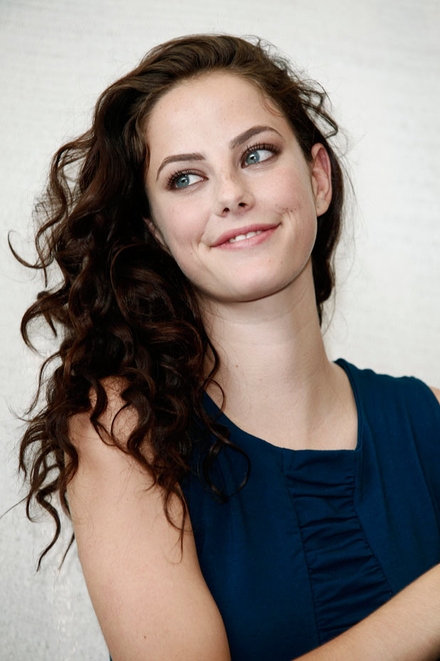 Kaya Scodelario stars as Cathy