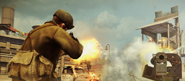 &#39;Resistance 3&#39; screenshot