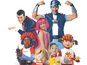 'LazyTown' producer bought by Turner