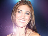 Dancing With The Stars Season 13: Hope Solo