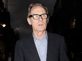 Bill Nighy at Vogue&#39;s Fashion Night Out in London