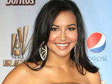 Naya Rivera arrives at the 2011 NCLR ALMA Awards