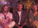 Watch a Merlin interview with Rupert Young, Eoin Macken and Tom Hopper.