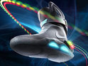 Nike puts its Back to the Future Nike trainers up for auction.