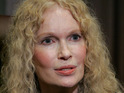 Mia Farrow calls on the world's government to give aid to Kenya's refugees.