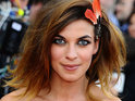 Natalia Tena says she wasn't sad about the Harry Potter series coming to an end.