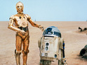 The classic droid has appeared in all six Star Wars movies.