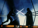 Battlefront 3 gameplay footage shows levels in Cloud City and Tatooine.