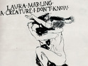 Marling's confidence grows tenfold on her latest set A Creature I Don't Know.