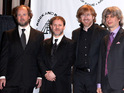 Phish will hold a charity concert to raise money for flood victims in Vermont.