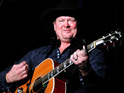 Tracy Lawrence is cleared of a disorderly conduct charge by an Ohio court.