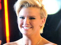Kerry Katona finishes as the runner-up in Celebrity Big Brother
