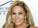Real Housewives show apparently came between Adrienne Maloof and Paul Nassif.