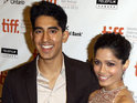 Freida Pinto denies she is to marry her Slumdog Millionaire co-star Dev Patel.