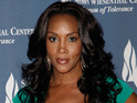 Vivica A Fox will play a member of the Chance family's church in Raising Hope.