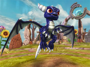 Skylanders: Spyro&#39;s Adventure