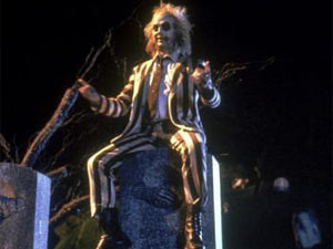 'Beetlejuice' still