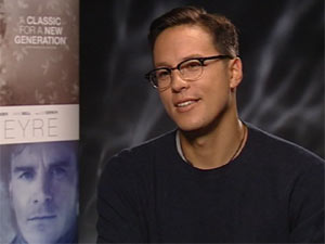 Cary Fukunaga DS Interview